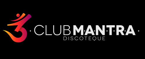 Club Mantra #logo #design
