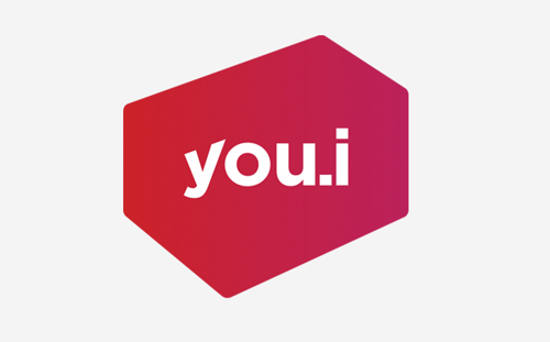 You.i  #logo #design