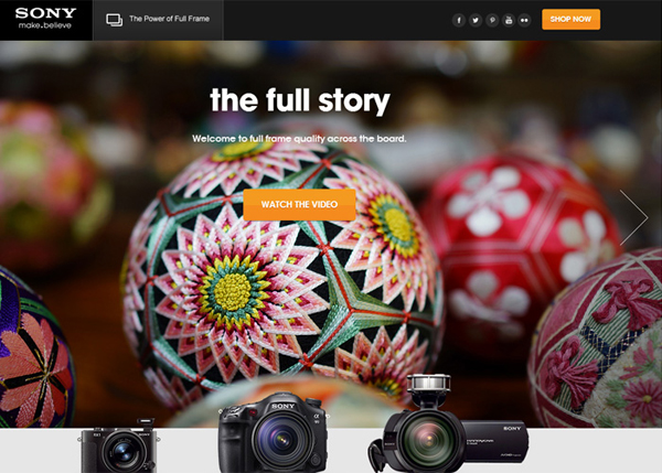 Coulee Creative #CSS3 #website #design