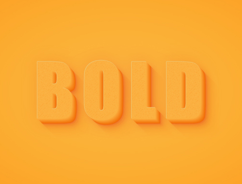 How to Create an Editable 3D Text Effect in Adobe Illustrator