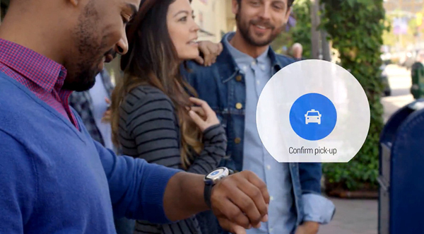 Android Wear available for developers