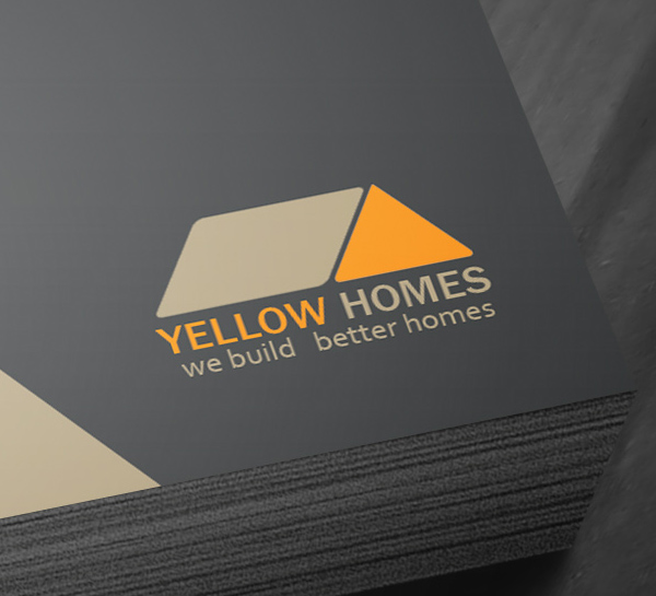 Real Estate Business Card Template - 5