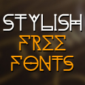 Post Thumbnail of Stylish Free Fonts For Graphic Designers
