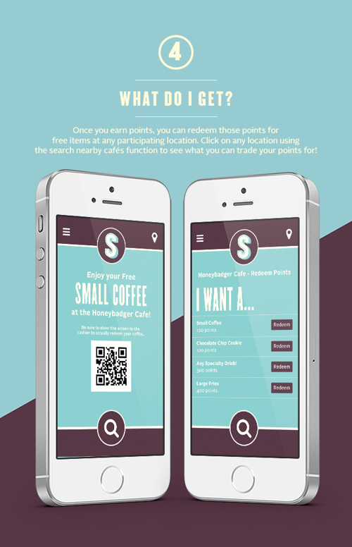Amazing Mobile App UI Designs with Ultimate User Experience - 13
