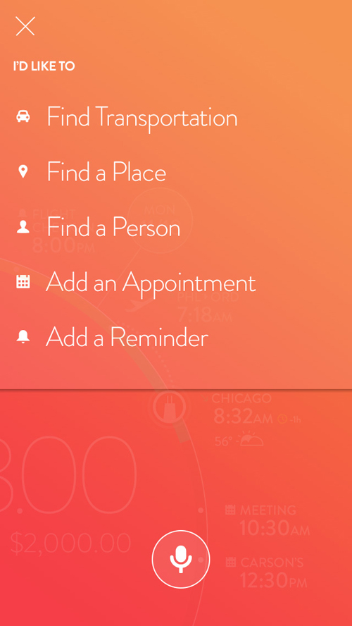 Amazing Mobile App UI Designs with Ultimate User Experience - 32