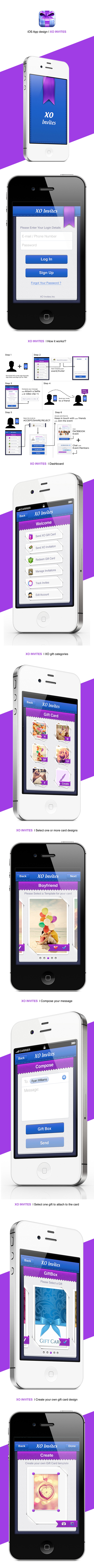 Amazing Mobile App UI Designs with Ultimate User Experience - 35