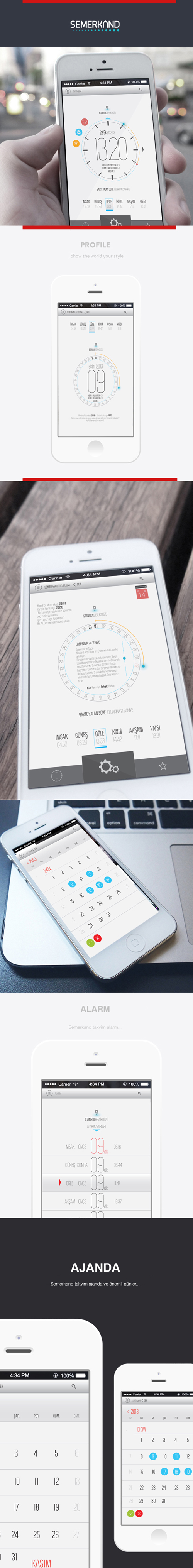 Amazing Mobile App UI Designs with Ultimate User Experience - 5