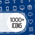 Post thumbnail of 1000+ Free Outline Stroke Icons For Designers
