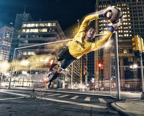 Photo Manipulations by Creative Designers - 23