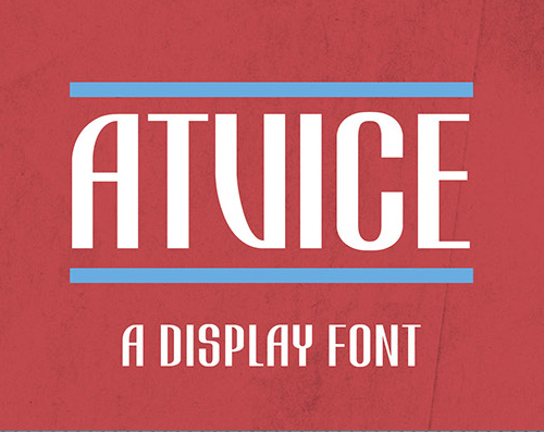 best free fonts for designers - 20
