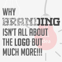 Post Thumbnail of Why Branding Isn't All About the Logo but Much More
