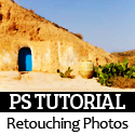 Post Thumbnail of Photoshop Tutorial: Retouching Photos in Ten Minutes or Less