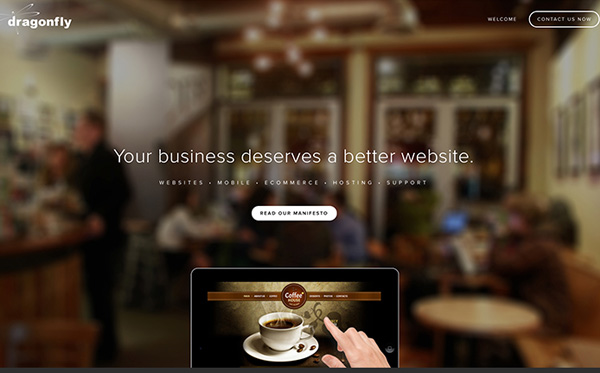 HTML5 and CSS3 Websites Design for Inspiration - 1