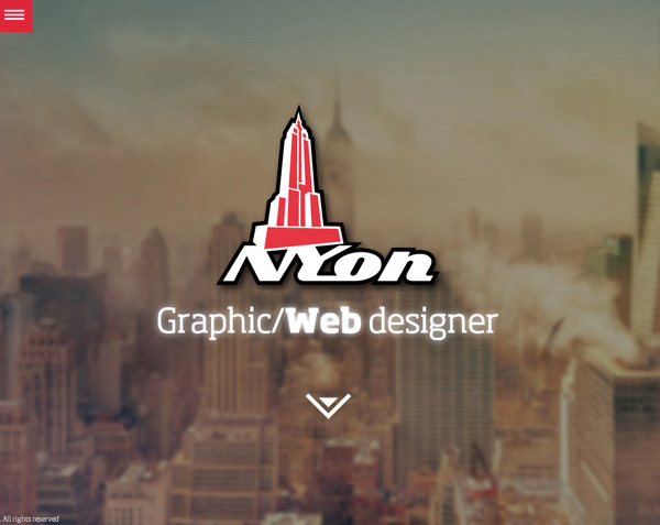 HTML5 and CSS3 Websites Design for Inspiration - 20