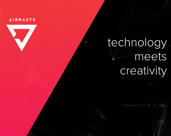 HTML5 and CSS3 Websites Design for Inspiration - 21