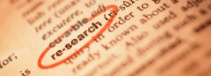 Re-search Watchword