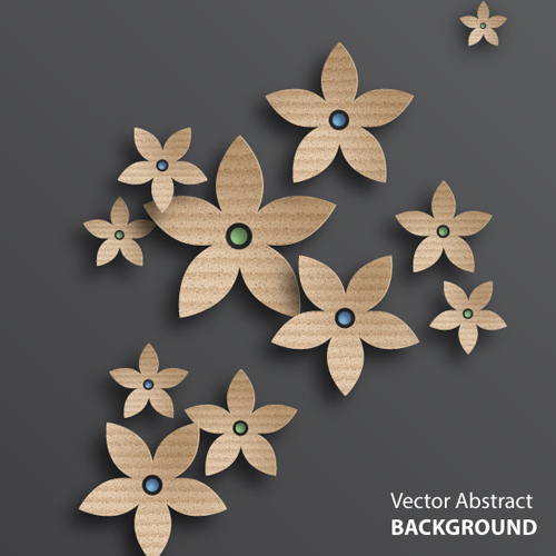 How to Creating a Cardboard Vector Texture in Adobe Illustrator