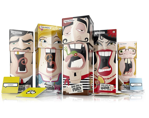 Packaging Design Ideas, Concepts and Examples for Inspiration - 03