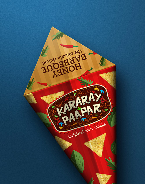 Packaging Design Ideas, Concepts and Examples for Inspiration - 07