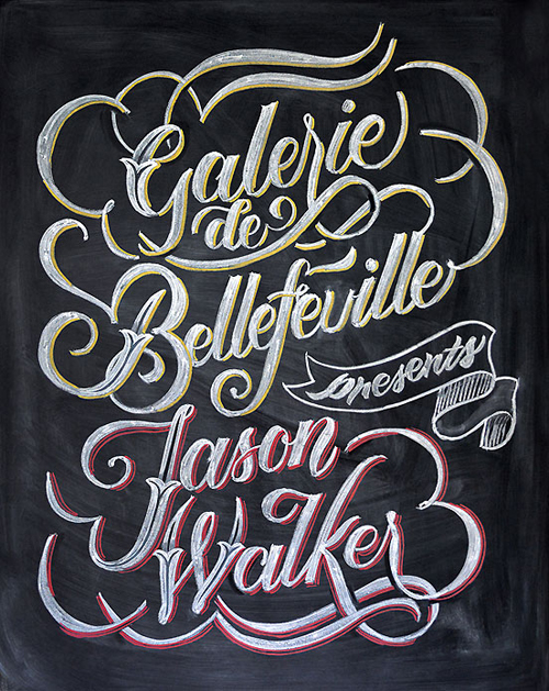 Typography Designs for Inspiration - 1