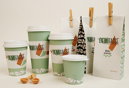 Packaging Design Ideas, Concepts and Examples for Inspiration - 11