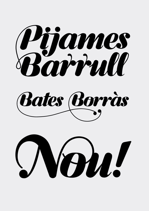 Typography Designs for Inspiration - 12