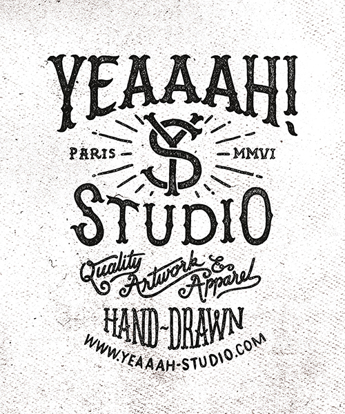 Typography Designs for Inspiration - 13