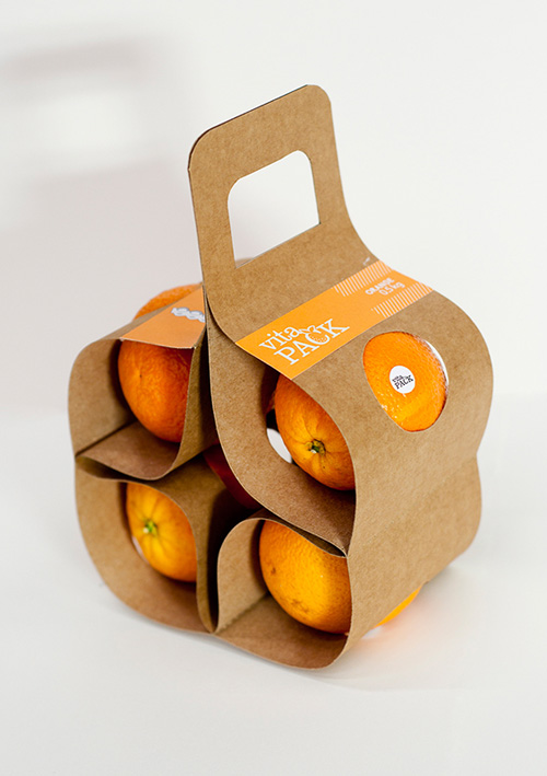 Packaging Design Ideas, Concepts and Examples for Inspiration - 20
