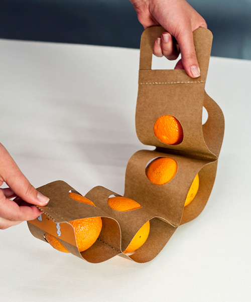 Packaging Design Ideas, Concepts and Examples for Inspiration - 21