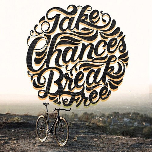 Typography Designs for Inspiration - 23