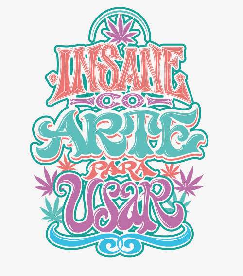 Typography Designs for Inspiration - 27
