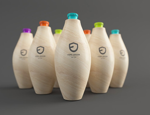 Packaging Design Ideas, Concepts and Examples for Inspiration - 29