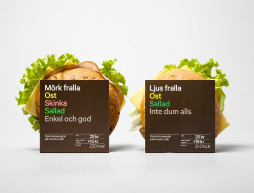 Packaging Design Ideas, Concepts and Examples for Inspiration - 38