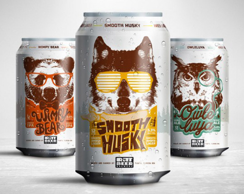 Packaging Design Ideas, Concepts and Examples for Inspiration - 41