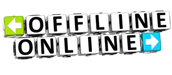 Online Offline Marketing