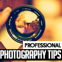 Post Thumbnail of Tips for Making Your Photographs Look Professional