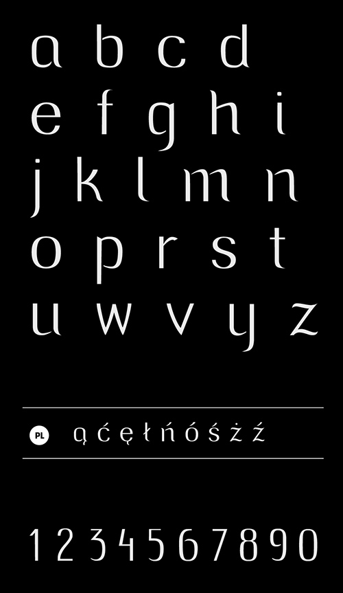 Puella free fonts letters for designers