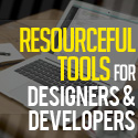 Post thumbnail of 8 Incredibly Resourceful Tools for Designers and Developers to Take Notice of