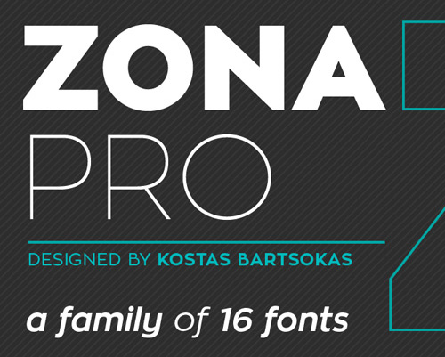 50 Free Fonts - Best of 2014 - 40