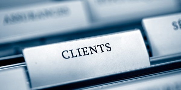figure out what your clients need