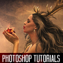 Post Thumbnail of 25 New Photoshop Tutorials to Create Awesome Photo Manipulation Effects