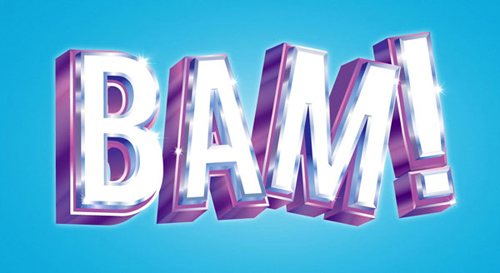 How to Create 3D Vector Text Effect in Adobe Illustrator Tutorial