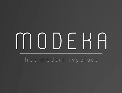 50 Free Fonts - Best of 2014 - 17