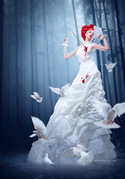 Creative Photos and Photo Manipulation Examples