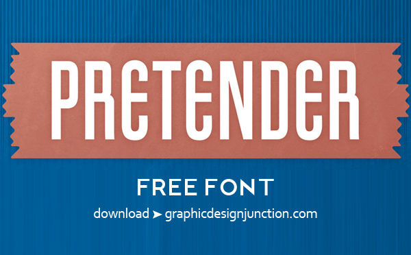 50 Free Fonts - Best of 2014 - 19