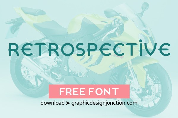 50 Free Fonts - Best of 2014 - 23