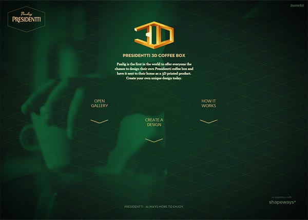 HTML5 Websites Created by Professional Agencies and Web Designers-25