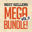 Post Thumbnail of Only Best Sellers - Mega Bundle! Vol.3