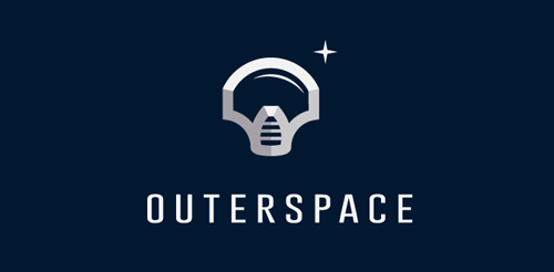 Outerspace by Stevan Rodic