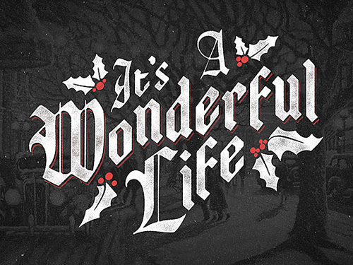 Remarkable Typography Designs for Inspiration  - 3